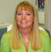 Staff Spotlight: Judy St. Louis