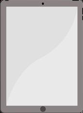 iPads: Cohort 4B & 5A
