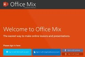 Office 365 - Office Mix - Get the most from PowerPoint 2013 using Office Mix Add In on 3/8/16