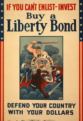 World War I (War Bonds)