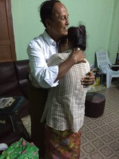 2.Myanmar: Liberado el Activista Dr. Tun Aung