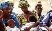 Africa's Population Reaches 1 Billion: Around August 20, 2009