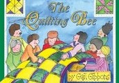 Books About Story Quilts