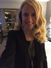 Kaitlin Cole ~ Associate Director
