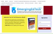 EmergingEdTech