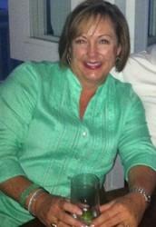 Sharon Metcalfe