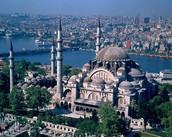 9.  Visit Turkey!