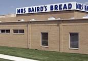 Mrs Bairds Bread
