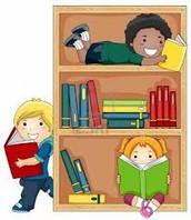 Library Parent Orientation