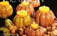 Pumpkin Magic!