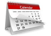 Check upcoming events on the WCS calendar at