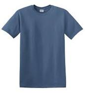 la camisa esta hcech de algodón. la camisa es flojo. esta baja precio y esta mediano