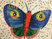 Introduction to Fine Arts Day - PK thru 1st grades