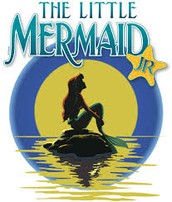 Gayman Elementary Players Present The Little Mermaid Jr.
