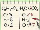 Step 1: Write a balanced equation for the reaction.