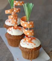 We sell the best White Rabbit Carrot Cake!