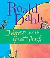 by Roald Dahl