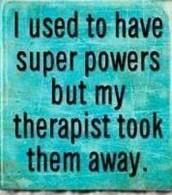 No More Super Powers
