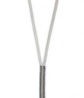 Tessa Fringe Necklace