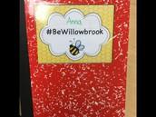 #BeWillowbrook...