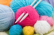 What is knitting?