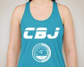 CBJ Tank Top