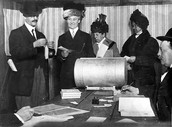 1920: The First Year Women Could Vote in Their Lives