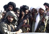 Picture of the Taliban
