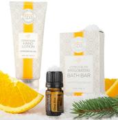 Citrus Bliss Hand Lotion & Bath Bar