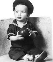 Robert Thomas Velline (Baby)
