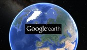 Lunch and Learn - Explore with Google Earth, Moon, and Sky