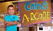 Cane's Arcade- Cane's struggle for success