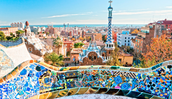 El lugar de Barcelona