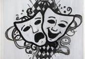 Preformace by Theatre Art Students