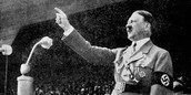 Factors that brought hitler to power
