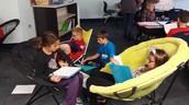 5th grade reading partners