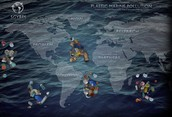 Gyres And Their Locations