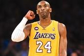 Lonnie Jackson (Kobe Bryant)
