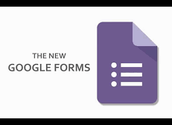 Try the New Google Forms!