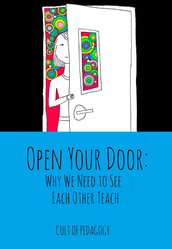 Why We Need to See Each Other Teach