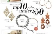 Favorites Under $50