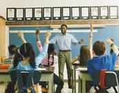 Conducive Learning Enviroment