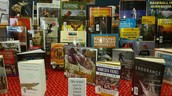 Over 20 new non-fiction books about hunting, fishing, surviving the elements and life in MN!