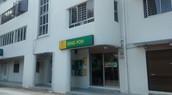 Seng Poh Community Centre
