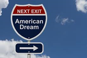 Do people still strive for the American dream?