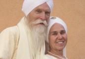 Pritpal Kaur and Pritpal Singh
