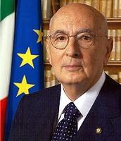 President Giorgia Napolitan