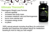 Ultimate Thermofit $39