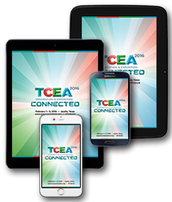 TCEA Convention 2016--Feb. 1-5