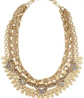 Sutton 6-in-1 Necklace Gold